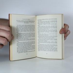 antikvární kniha Život Lazarilla z Tormesu. Jeho příhody a nehody, 1953