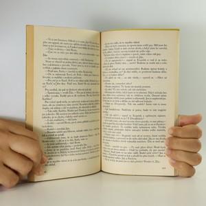 antikvární kniha Měsíc s dýmkou, neuveden