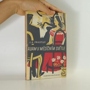 náhled knihy - Adam v měsíčním světle