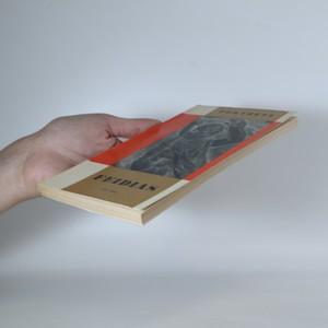 antikvární kniha Portréty. Feidias, 1964
