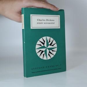 náhled knihy - Zvony novoroční