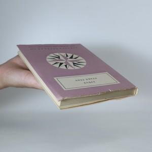 antikvární kniha Zpěvy staré Číny, 1960