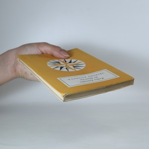 antikvární kniha Třírohý klobouk, 1958