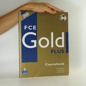 náhled knihy - FCE Gold Plus. Coursebook (bez CD)