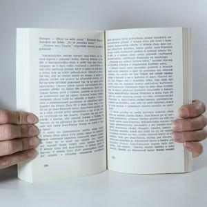 antikvární kniha Ani o dolar víc, ani o dolar míň, 1989