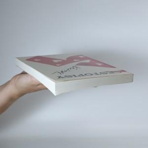 antikvární kniha Cestopisy, 1990