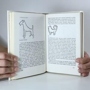 antikvární kniha Zahradníkův rok. Měl jsem psa a kočku. Kalendář, 1983