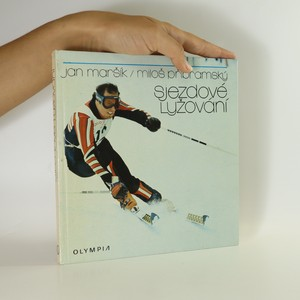náhled knihy - Sjezdové lyžování