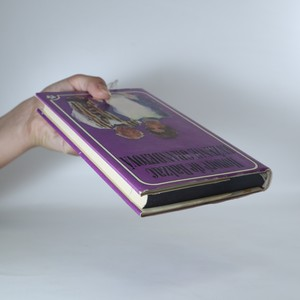 antikvární kniha Evženie Grandetová, 1970