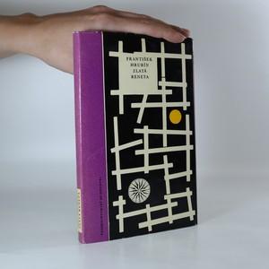 náhled knihy - Zlatá reneta