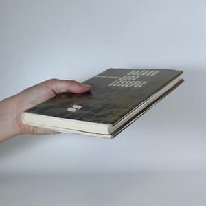 antikvární kniha Hazard pana Lessepse, 1966