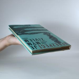antikvární kniha Nebezpečí je mým živlem, 1969