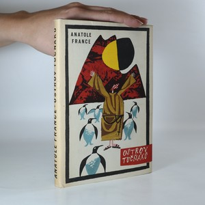 náhled knihy - Ostrov tučňáků