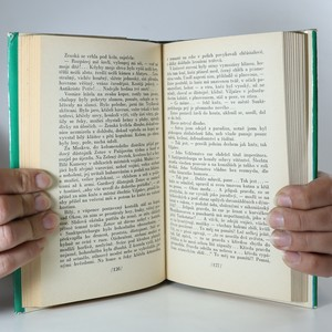 antikvární kniha Tyran, 1970
