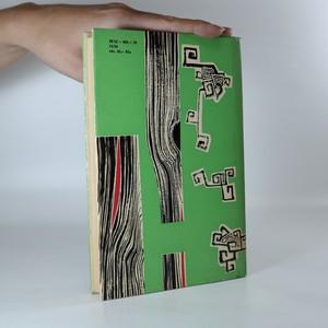 antikvární kniha Odkaz starého doktora, 1970