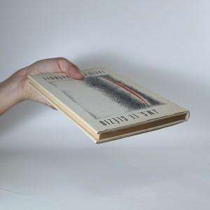 antikvární kniha Zápis o katastrofě, 1965