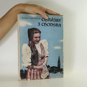 náhled knihy - Obrázky z Chodska