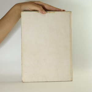antikvární kniha Obrázky z Chodska, 1940