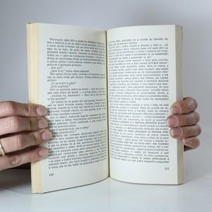 antikvární kniha Princ a chuďas, 1961