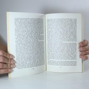 antikvární kniha Československý fejeton/fejtón 1975-1976, 1990