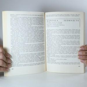 antikvární kniha Příběhy soudce Paoa aneb Záhada císařského paláce, 1989