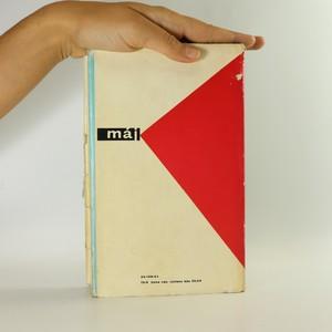 antikvární kniha Anna Kareninová, 1964