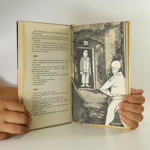 antikvární kniha Můj generál , 1964