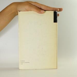 antikvární kniha Džungle, 1962