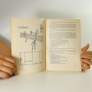 antikvární kniha Abeceda cvičitele. Část 19. Kopaná, 1981