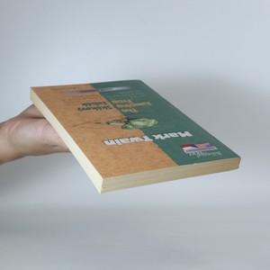 antikvární kniha Skákavý žabák. The Jumping frog, neuveden
