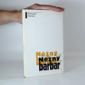 náhled knihy - Něžný barbar