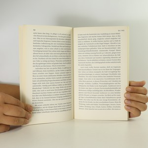 antikvární kniha Fleisch ist mein Gemüse, 2006