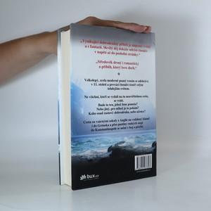 antikvární kniha Cesta sněžných ptáků, 2012