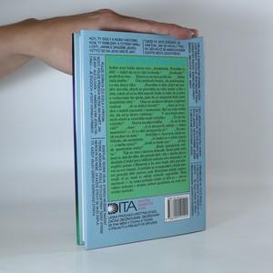 antikvární kniha Země vod, 1993