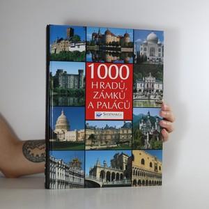 náhled knihy - 1000 hradů, zámků a paláců