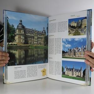 antikvární kniha 1000 hradů, zámků a paláců, 2006