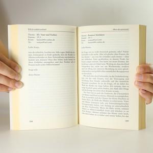 antikvární kniha Will ich wirklich ein Kind?, neuveden