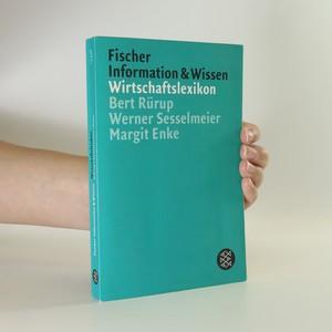náhled knihy - Fischer Wirtschaftslexikon