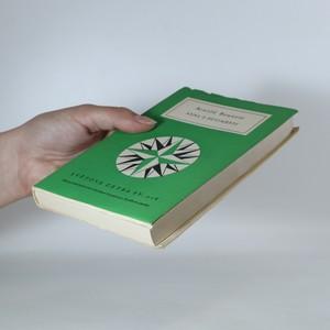 antikvární kniha Anna z Pětiměstí, 1959