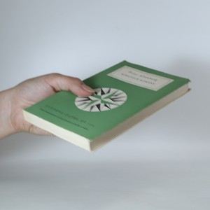 antikvární kniha Minutové romány, 1958