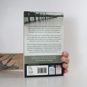 antikvární kniha Tell No One, 2005