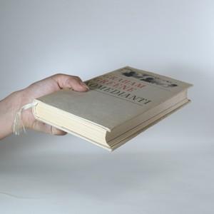 antikvární kniha Komedianti, 1968