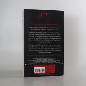 antikvární kniha It, 2017
