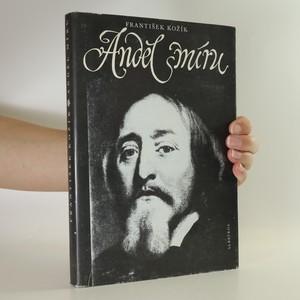 náhled knihy - Anděl míru
