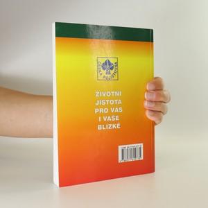 antikvární kniha Závislost známá neznámá, 1996