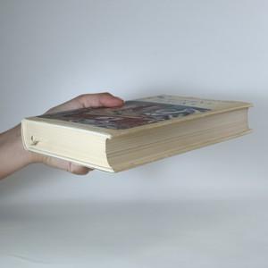 antikvární kniha Stříbrná paruka, 1968
