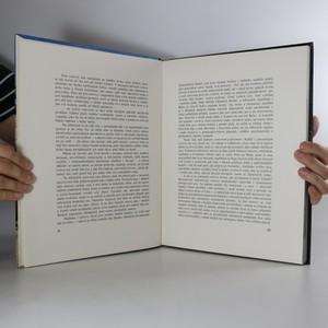 antikvární kniha Tisíc ostrovů Jadranu, 1967