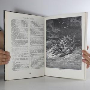 antikvární kniha Z růže kvítek vykvet nám. Příběhy novozákonní pro mládež, 1991