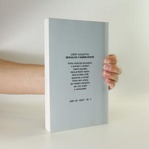 antikvární kniha Sexualita v našem životě, 1995