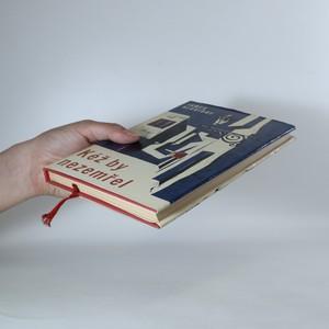 antikvární kniha Kéž by nezemřel, 1959